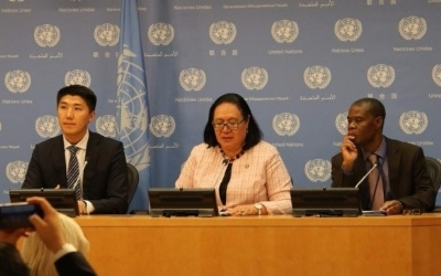INTERGOVERNMENTAL AGREEMENT ON ITT FOR LLDCS ENTERS INTO FORCE