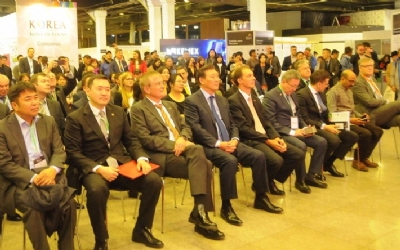 EXPO MONGOLIA 2017 KICKS OFF