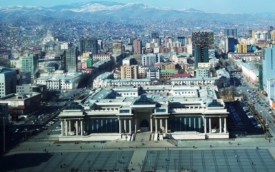 POSITIVE INDICATORS OF MONGOLIAN ECONOMY