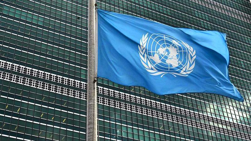UN resolution on Mongolia's international security and nuclear-weapon-free status adopted