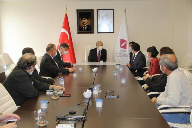 """HISTORICAL TIES BETWEEN TURKEY AND MONGOLIA""  CONFERENCE WILL BE HELD"