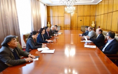 MONGOLIAN AND IRANIAN SCHOLARS TO CONTINUE STUDYING MONGOLIAN HISTORY